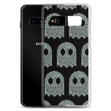 Load image into Gallery viewer, Ghost in the Machine Samsung Case