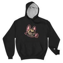 Load image into Gallery viewer, Frenchies Hoodie