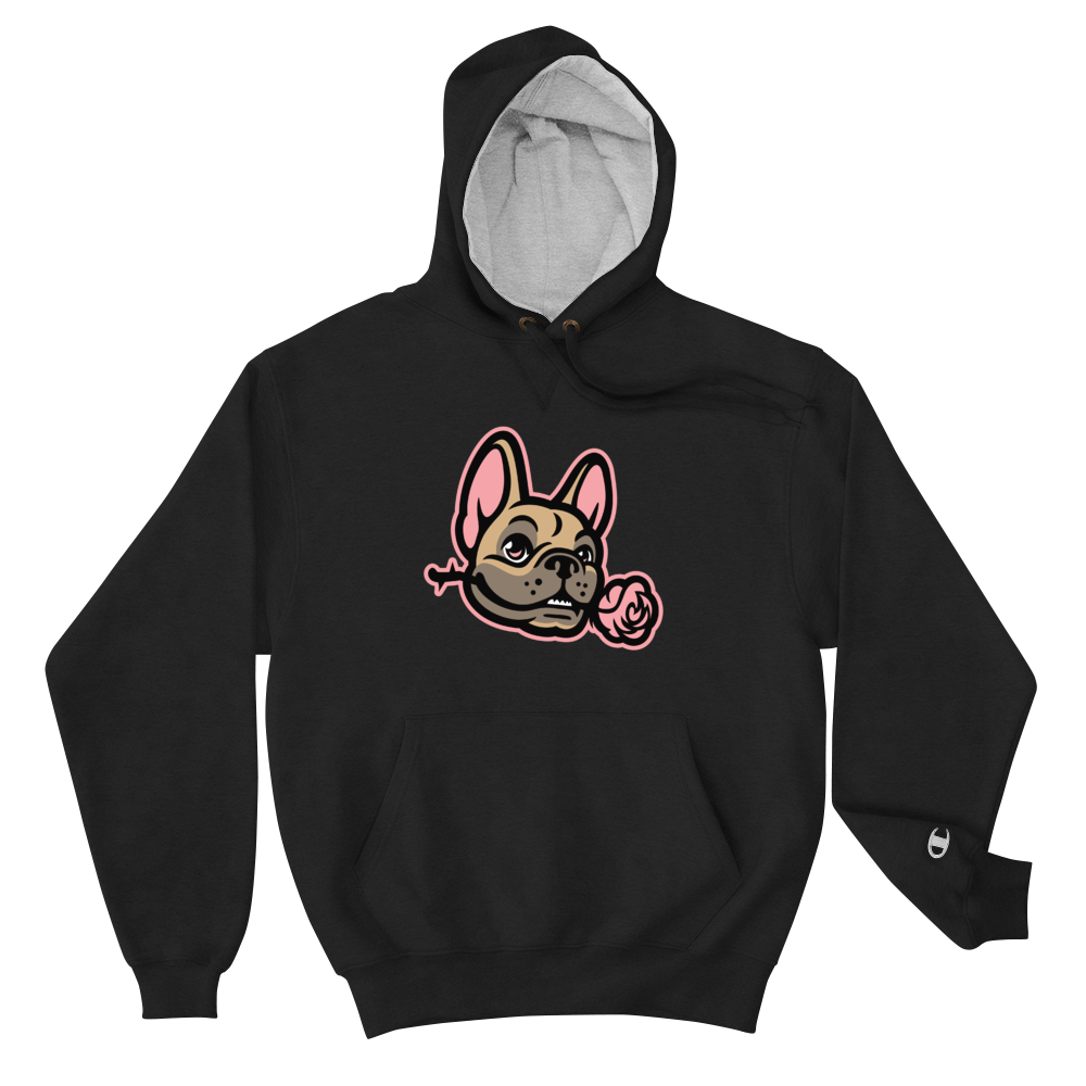 Frenchies Hoodie