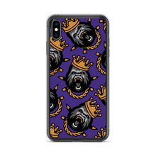 Load image into Gallery viewer, King Clink iPhone Case