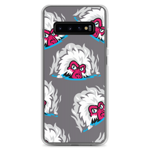 Load image into Gallery viewer, Snow Monkeys Samsung Case