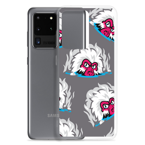 Snow Monkeys Samsung Case