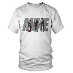 "Jordan 4 Cement ""MIKE"" T-Shirt"