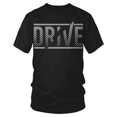 "Jordan 6 Chrome Low ""DRIVE"" Shirt"