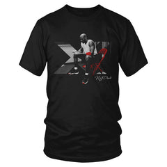 "Jordan 11 ""72-10"" MJ Locker Room Tee"