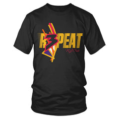 "Jordan Retro 8 ""R3PEAT"" Three Peat T-Shirt"