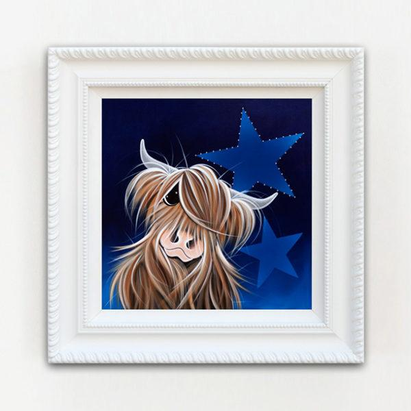 Big Star - Jennifer Hogwood