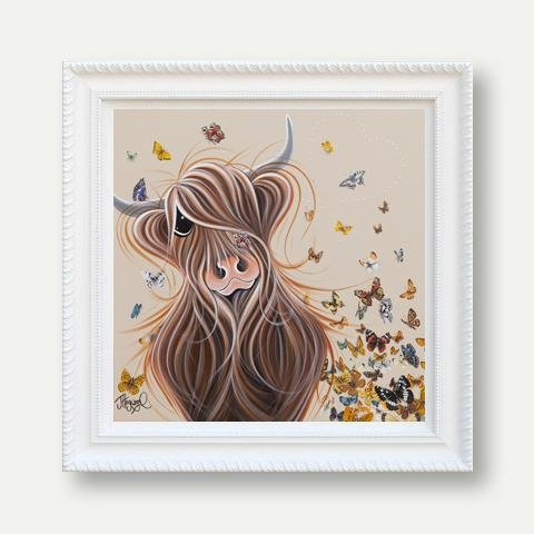Is That A Butterfly On My Nose - Jennifer Hogwood