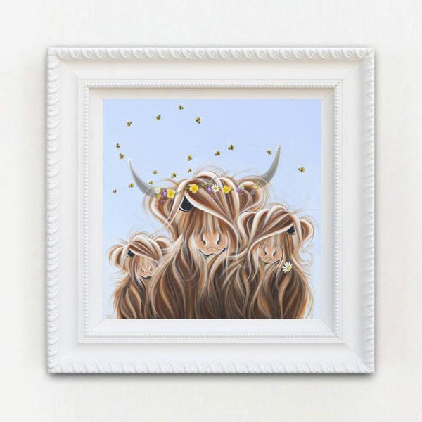 Mini Moo's & Me - Jennifer Hogwood