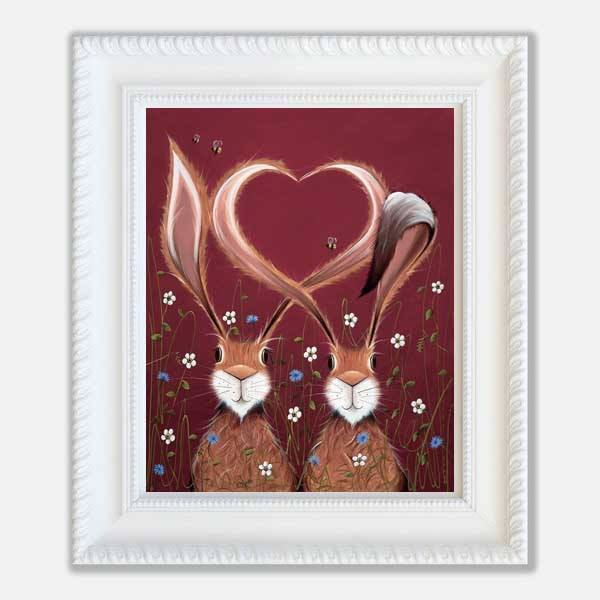 Share The Love - Jennifer Hogwood
