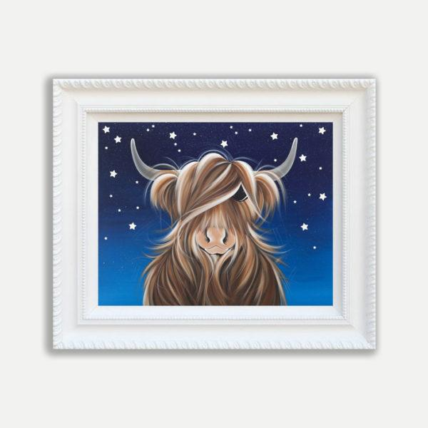 Super Star - Jennifer Hogwood