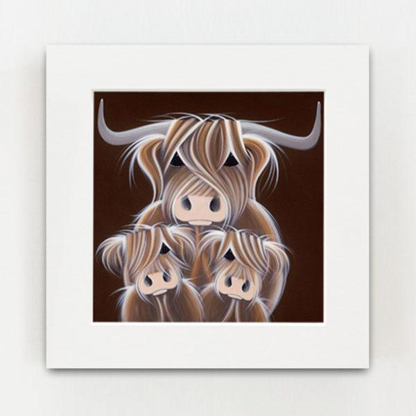 The McKays Mounted - Jennifer Hogwood