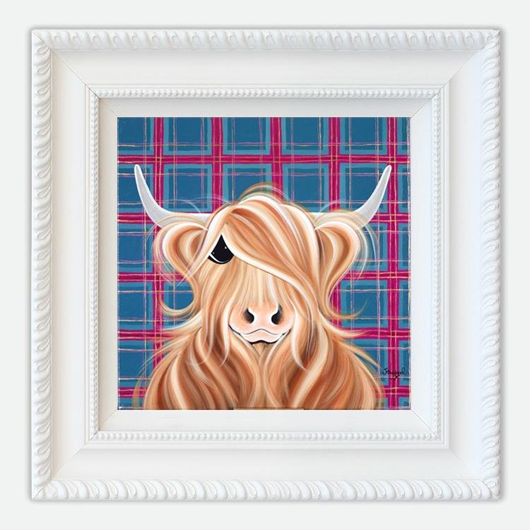 Tilly McMoo - Jennifer Hogwood