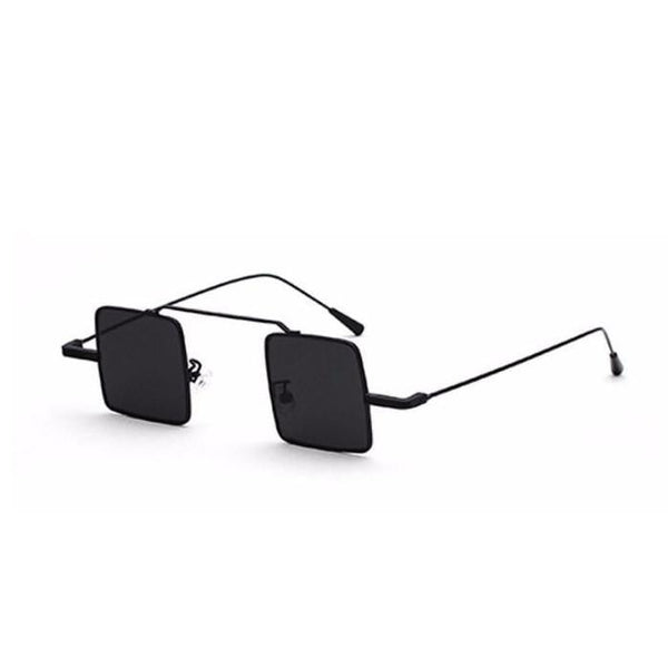 SQUARE SHAPE COLORFUL SUNGLASSES