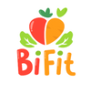 Bifit Healthy Green Breakfast Smoothies Easy Quick Meal
