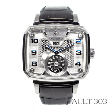 Hautlence Destination Dual Time