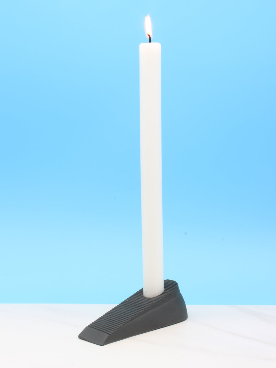 Door Candle Stop Stick