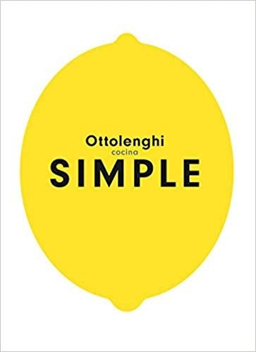 Simple | Yotam Ottolenghi