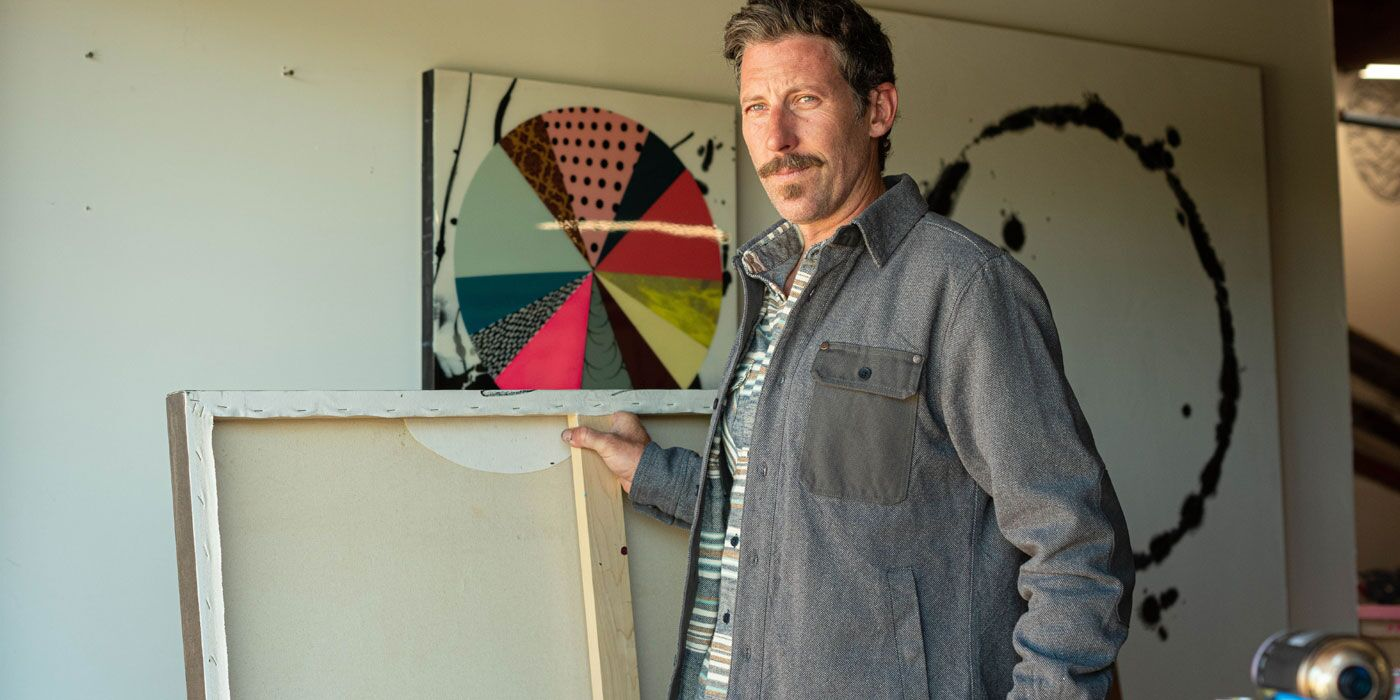 On surfboard shaping and striving to not be inside: a conversation with artist jeremiah kille