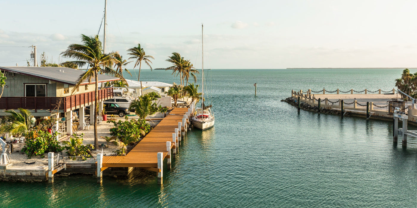 Key west road trip: hidden spots to see on the way