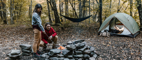 5 Really Useful Tips for Your Next Camping Trip