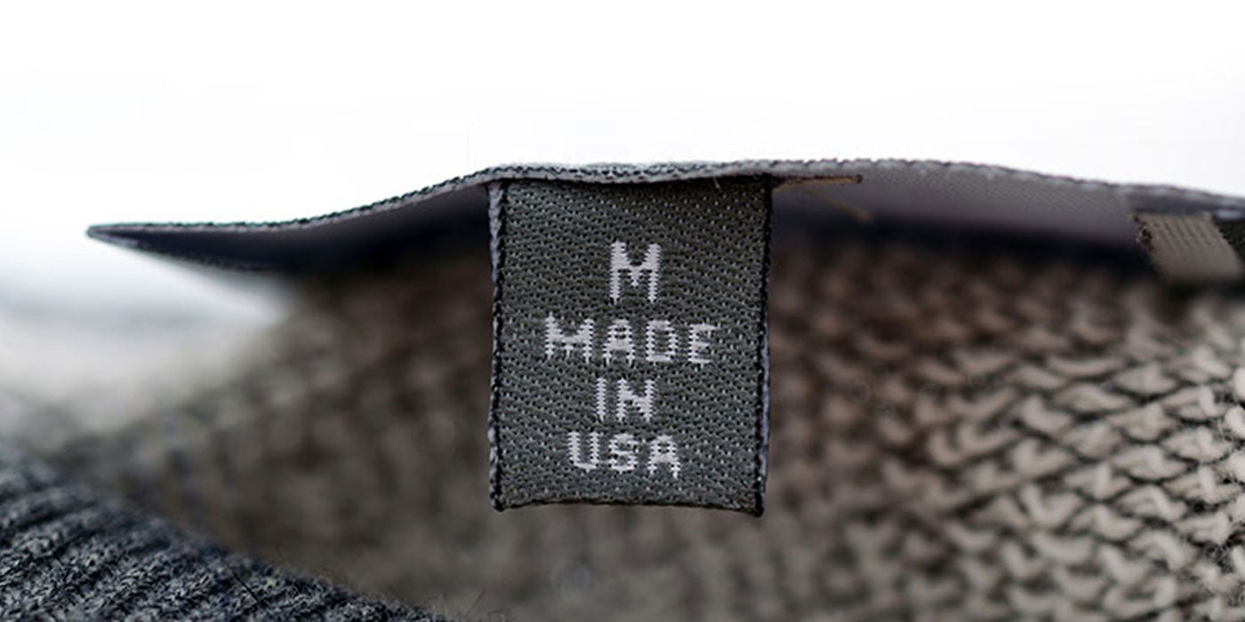 Looking beyond the label: made in usa vs. made sustainably
