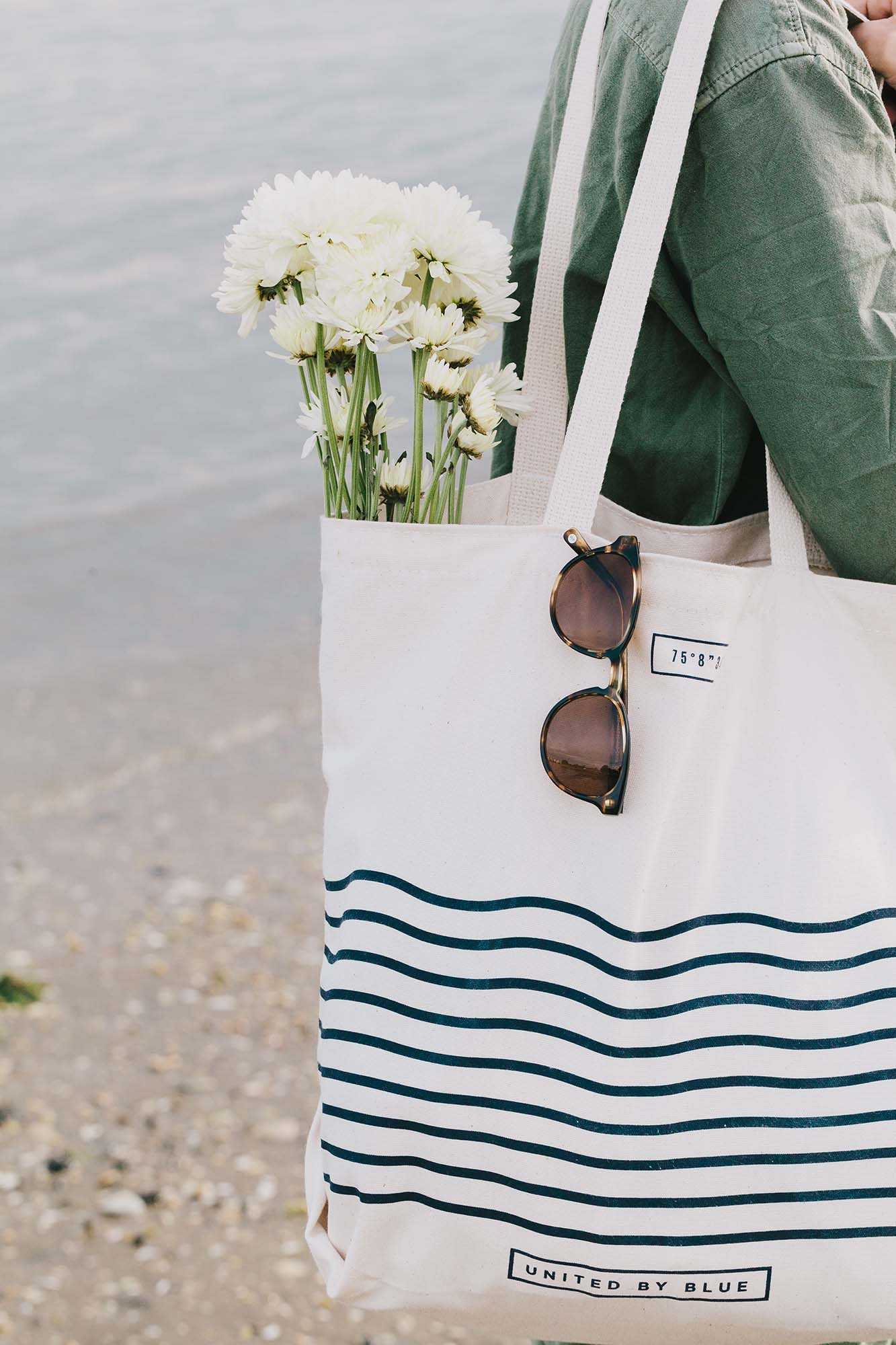Day Tote Detail