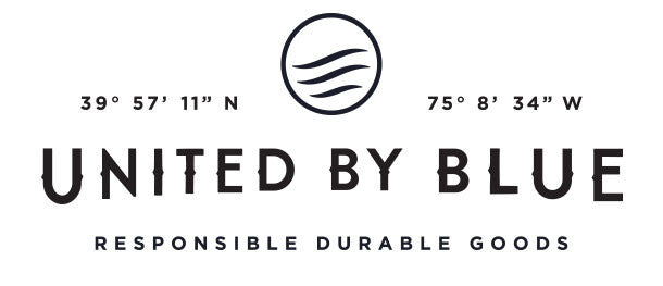 Branding Tools United By Blue