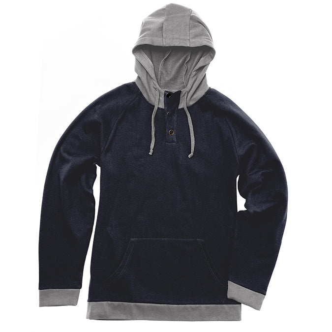 Auckland Pullover Hoodie