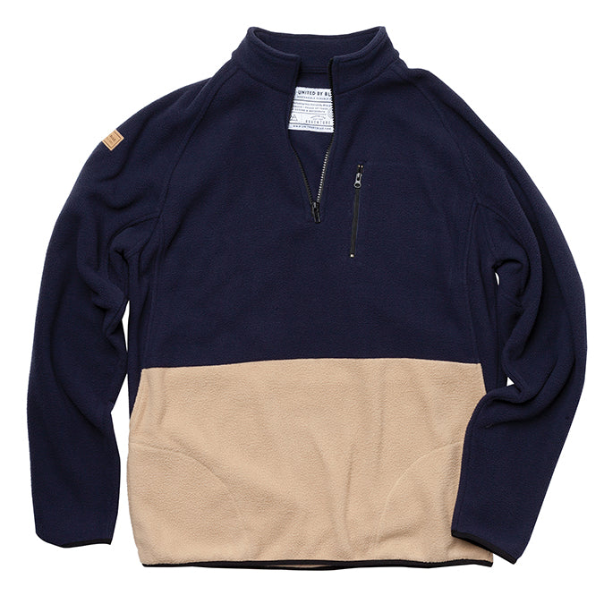 Grasslands Fleece pullover
