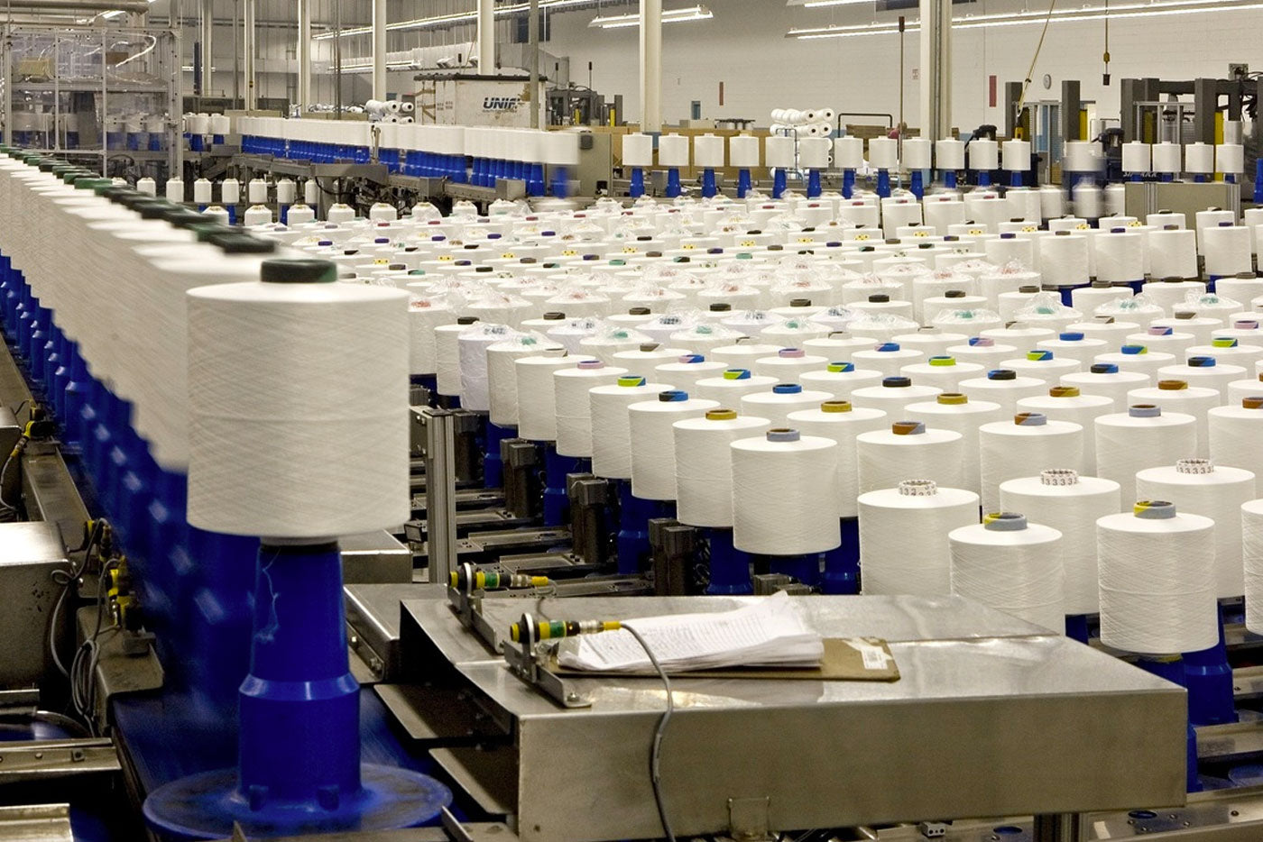 Fabric Focus: What Is Recycled Polyester? - United By Blue