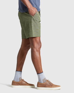 Men's Original Hybrid Short