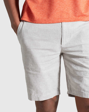 SoftHemp™ Chambray Short