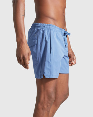 Men's Anywhere Swim Trunk