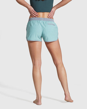 Women's Organic Board Short