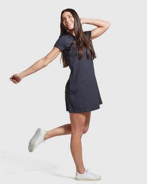 EcoKnit™ Swing Dress