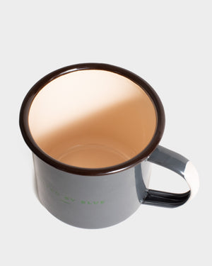 Tent Dreams 12 oz. Enamel Mug