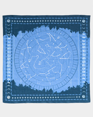 Star Guide Bandana