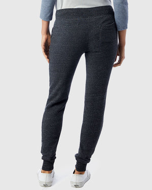 Women's Eco-Fleece Jogger Pants