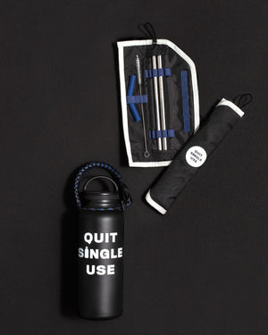The QSU Straw Kit