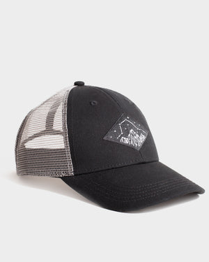 Archer Recycled Ripstop Trucker Hat