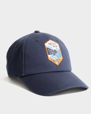 Cove Organic Baseball Hat