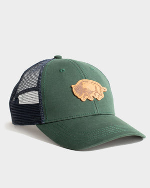 Prairie Trucker Hat