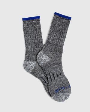 SoftHemp™ Trail Sock