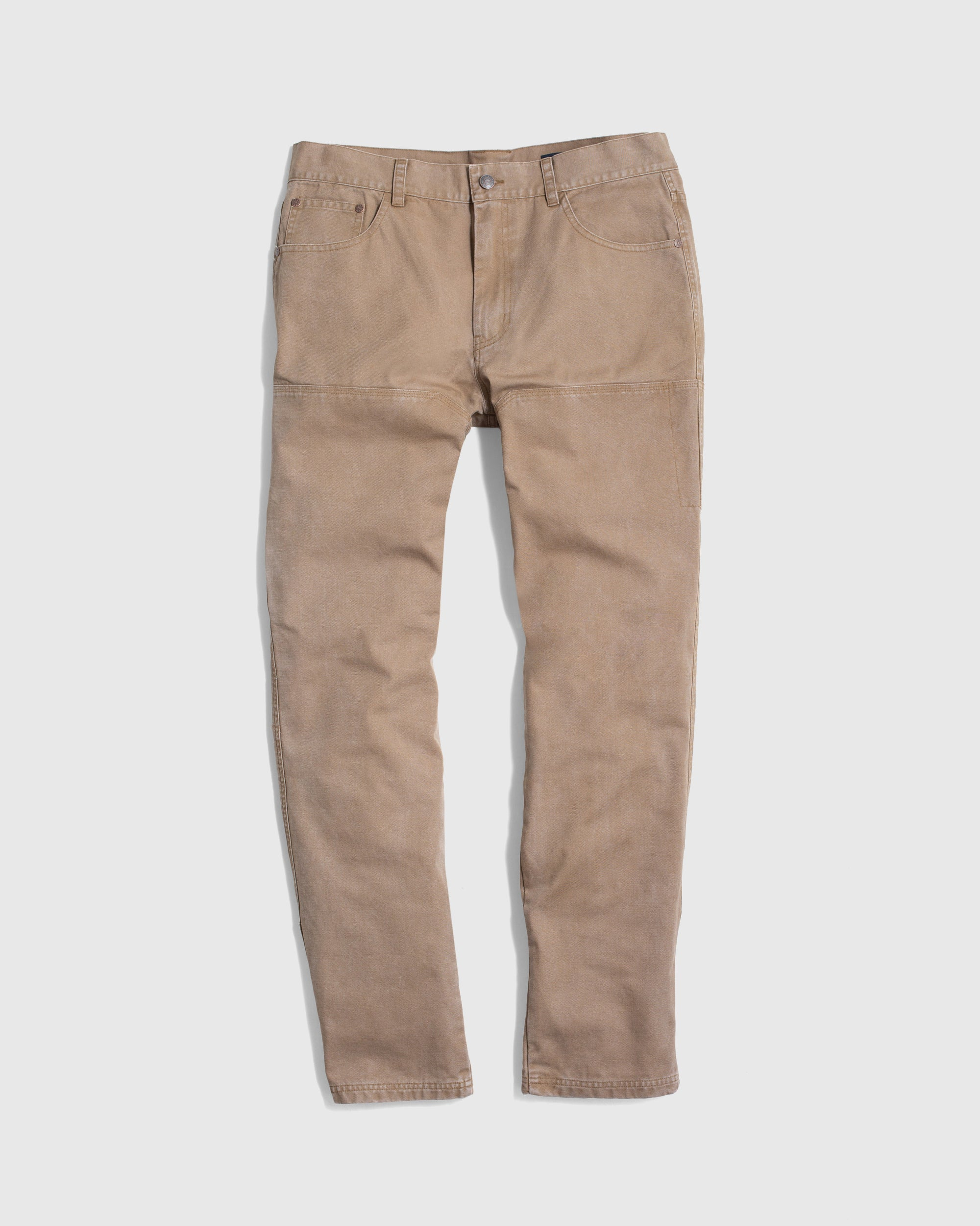 Men's Organic Canvas Work Pant | United By Blue