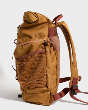 16L Rolltop Backpack