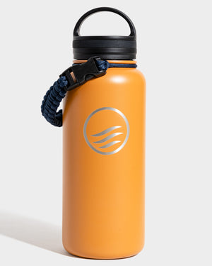 Signature 32 oz. Stainless Steel Bottle