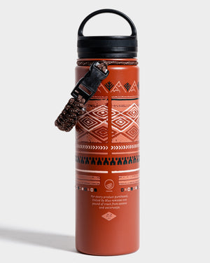 Canyonland 22 oz. Insulated Steel Water Bottle