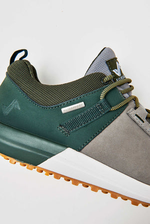 Forsake Range Low Sneaker - Men's