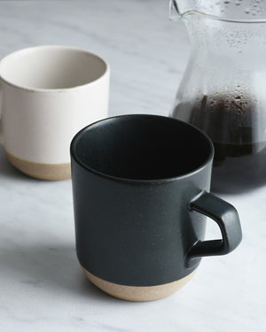 14 oz. Porcelain Mug